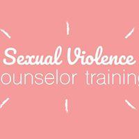 Richfield Sexual Assault Counselor Training