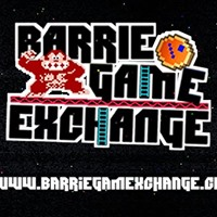 Barrie Game Exchange 5