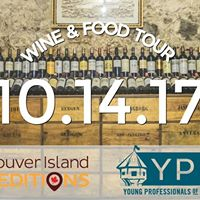 YPN Wine and Food Tour