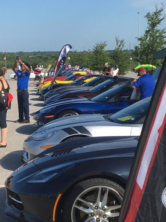AACC And Freedom Chevrolet Fall Charity Car Show And Toy Drive At - San antonio car show
