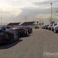 All Pro Super Speedway Series at Autodrome de Monza