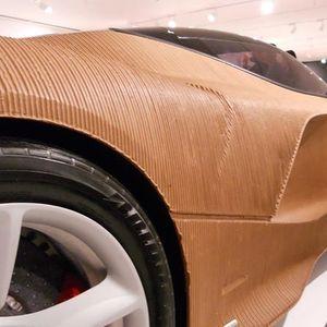 Eleganza Futura - concorso di stilismo automobilistico