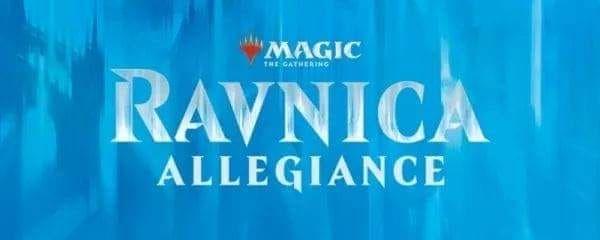 Ravnica Allegiance League Week 4