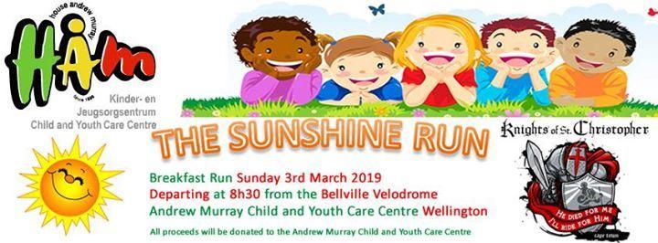 Sunshine Run 2019 ssr2019