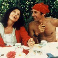 Slvberget cinematek Den grnne solstrlen (1986)