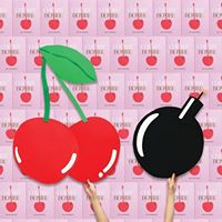 Cherry Bombe Cookbook Launch Party
