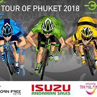 Tour of Phuket 2018