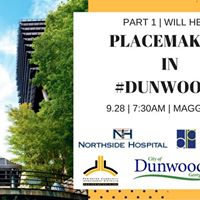 Placemaking Shape Dunwoody - Introduction to Placemaking Concep