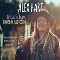 Alex Hart - solo