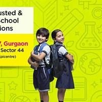Premier Schools Exhibition Gurgaon