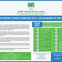 Orientation Program to Improve Engg Skills &amp Job Requirements