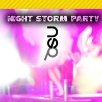 Quincy IL - Night Storm Party