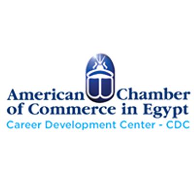American Chamber of Commerce in Egypt - Career Development Center - CDC