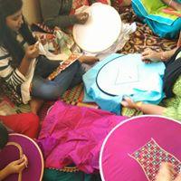 Aari Classes In Rammurthy Nagar
