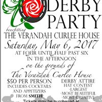 2017 Derby party