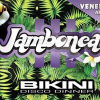 Jambonea 3  Venerdi 28 Aprile Bikini Cattolica