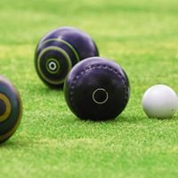 Richard Bruton Open Pairs Tournament