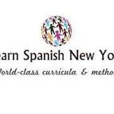 LSNY -Learn Spanish New York