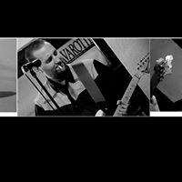 Drammen Bluesband hos Braseria Felix