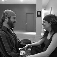 Couples Connection Prenatal Yoga for the Two of You