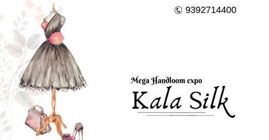 Kala Silk Mega Handloom Expo