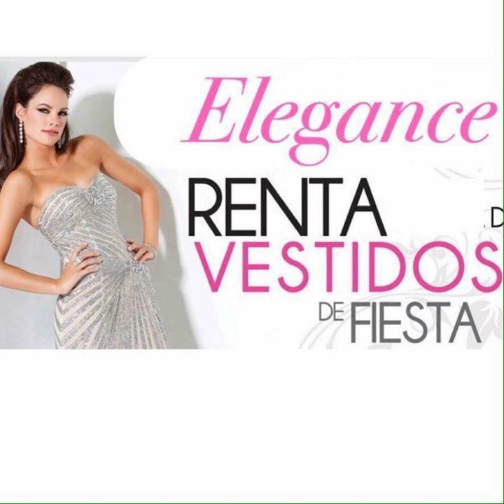 Apertura Renta De Vestidos Elegance Reynosa