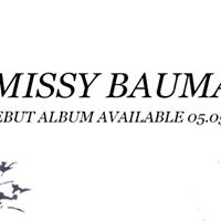 Missy Bauman at Bransterdam