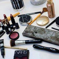 Bring your own bag Womens Makeup Workshop