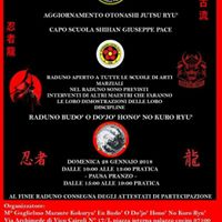Raduno Regionale Martial Arts Alliance International Per La Regione Sicilia