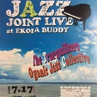 Bigband jazz joint live at ekoda buddy
