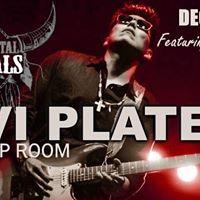 Native Metal Festivals Presents Free Show W Levi Platero