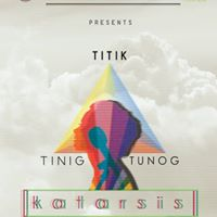 Katarsis Titik Tinig at Tunog