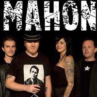 The Mahones at Wild Bills Legendary Saloon