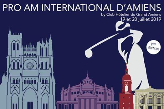 Pro Am International Amiens
