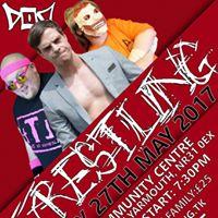 DOA Yarmageddon 6 - Live Pro Wrestling