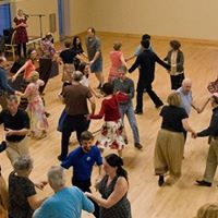 1st Saturday Contra Dance