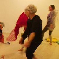 Corso di danzaterapia