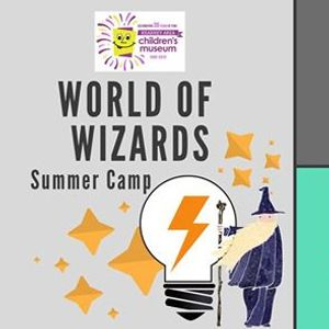 World of Wizards Summer Camp