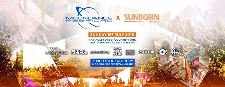 Moondance Festival x Sunborn Festival