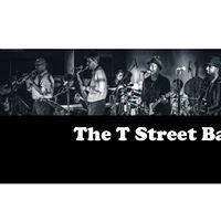 The T Street Band spiller p Cafe Magenta (Fredrikstad)