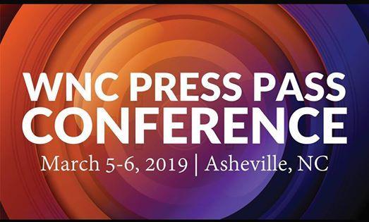 WNC Press Pass Conference