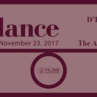 Balance - November