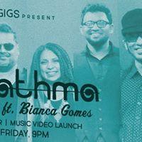 High Big Gigs Present Swarathma  Clinton Cerejo ft Bianca Gomes