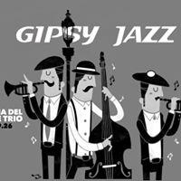 Jazz Manouche con la Fascia del Cotone al 19.26