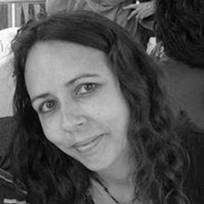 Lou Treleaven Author