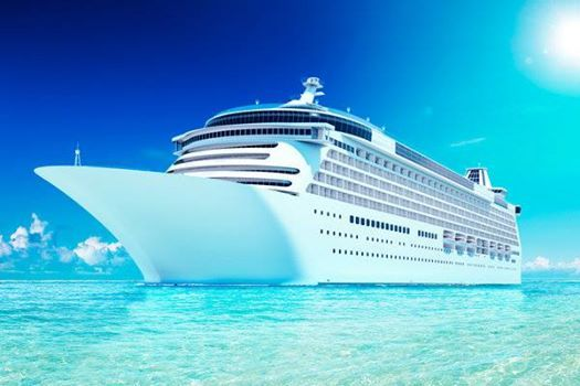 Cruise Expo 2019