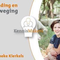KennisMaker Voeding en beweging