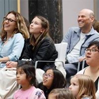 Exploration Workshop for Families All About Turandot