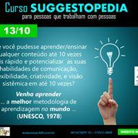 CURSO Suggestopedia