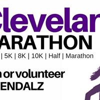 Cleveland Marathon ALZ Team (proceeds benefit The Longest Day)